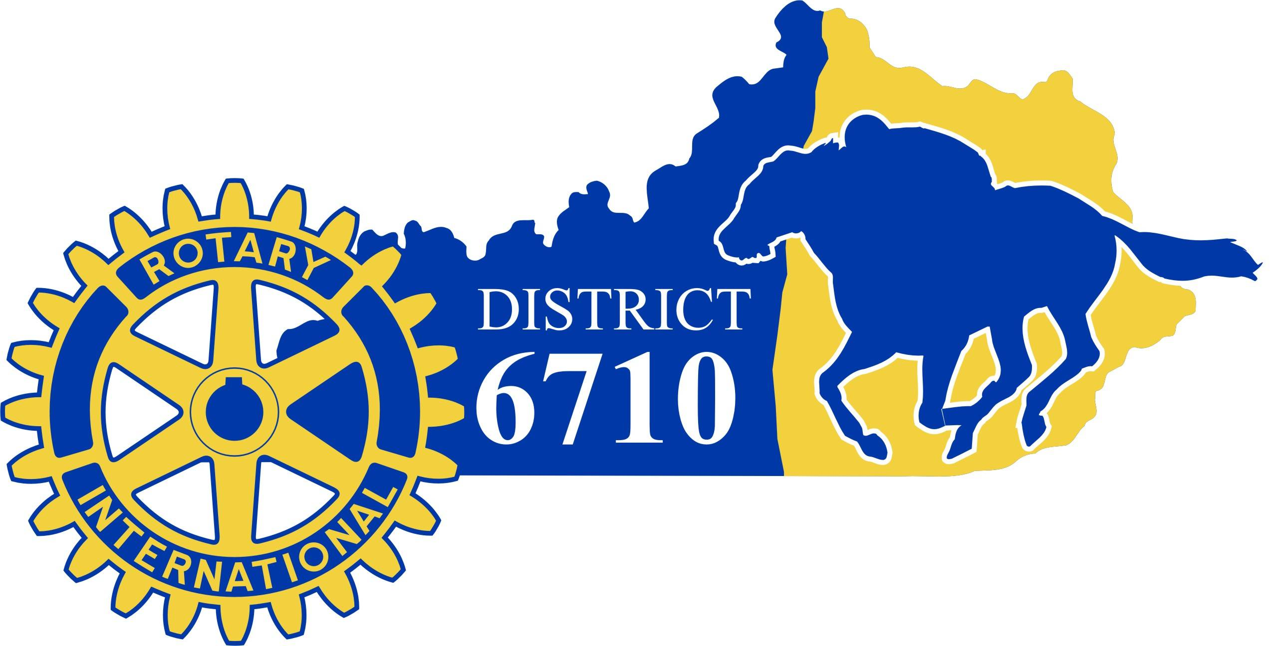 District 6710